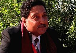 O indiano Sugata Mitra